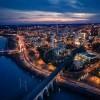 مهاجرت به کانادا از طریق سرمایه گذاری نیوبرانزویک
