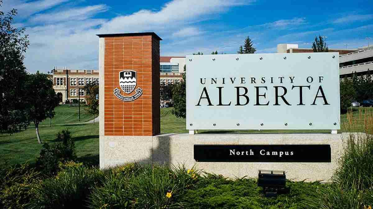 پردیس شمالی دانشگاه آلبرتا
