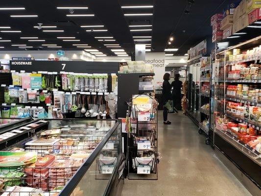سوپرمارکت های ونکوور