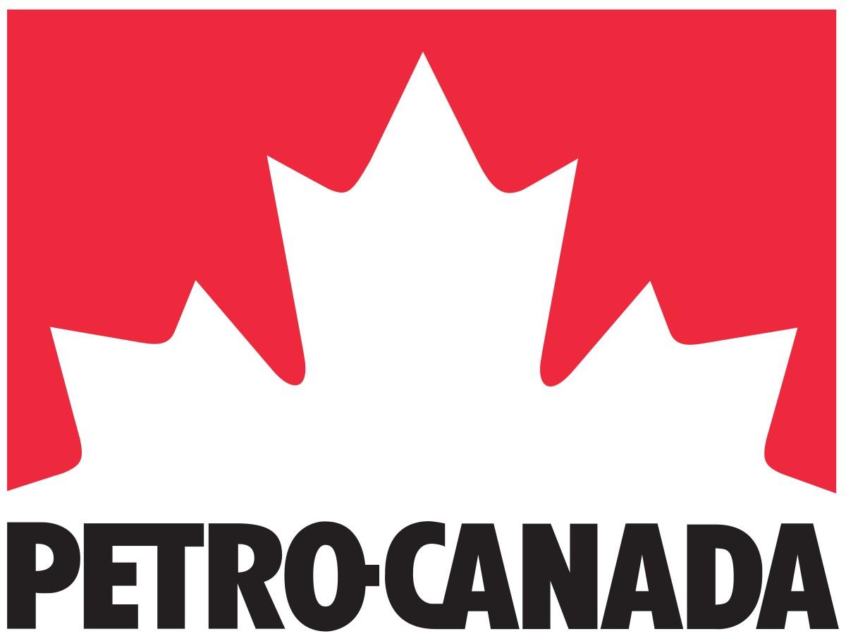 پمپ بنزین پترو در کانادا