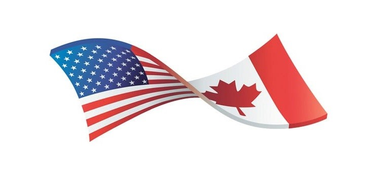 رقابت اقتصادی آمریکا و کانادا