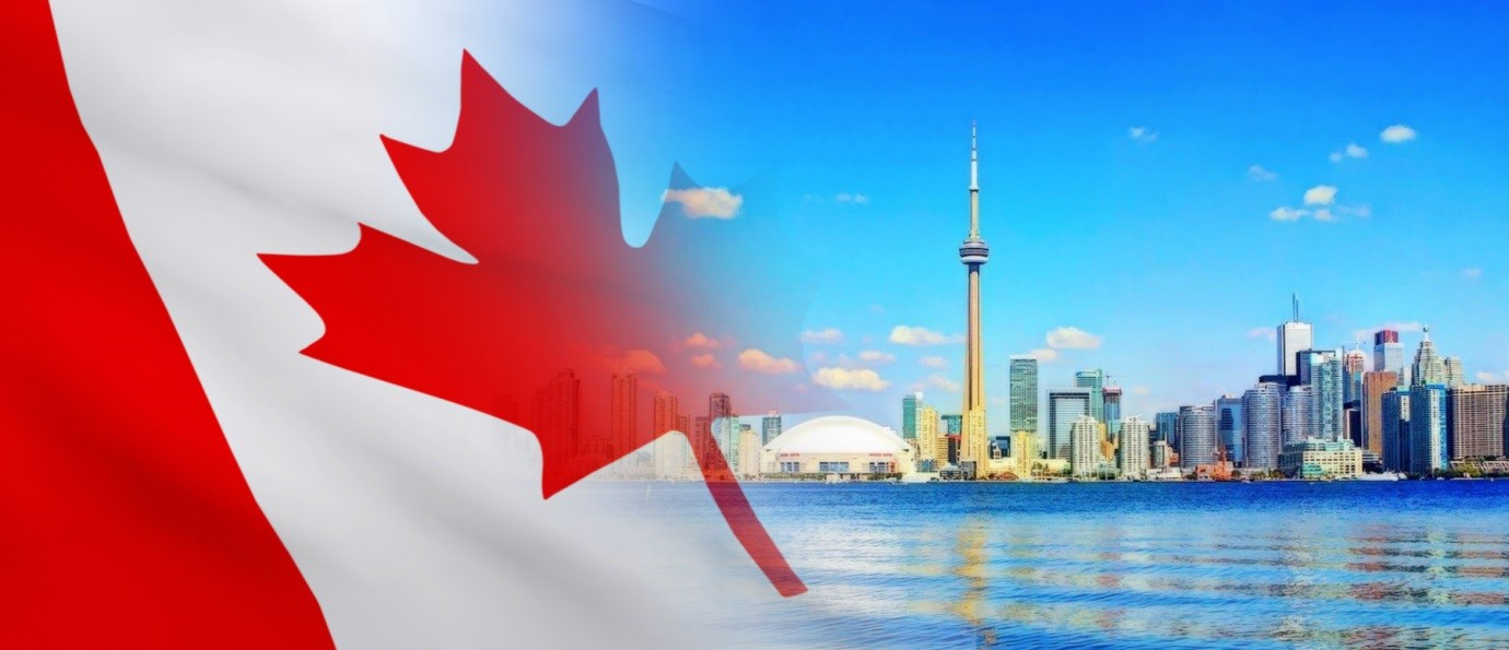 سوالات متداول ویزای کانادا توریستی تحصیلی و ویزای کار کانادا