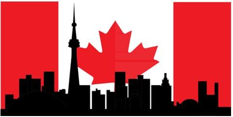 شانس موفقیت در کانادا
