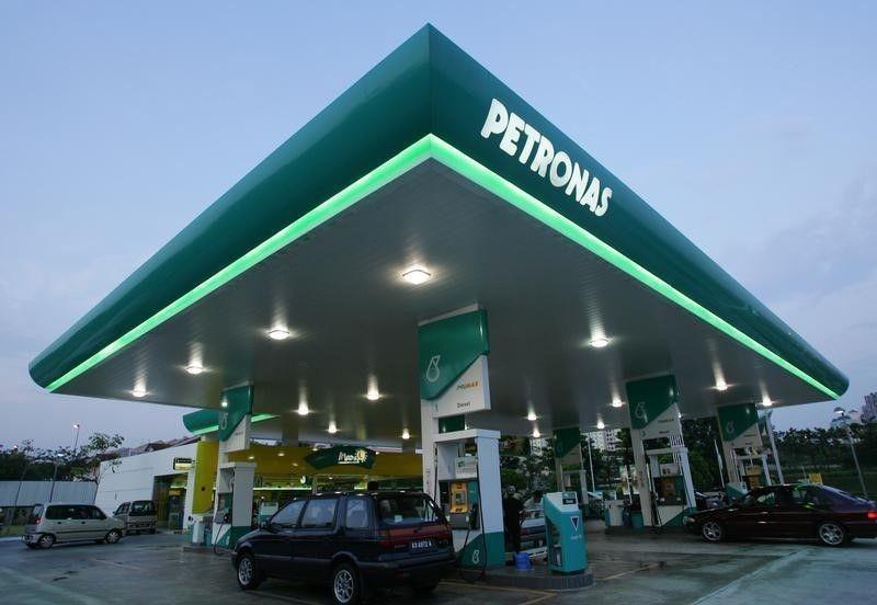 فرانچایز پمپ بنزین در کانادا