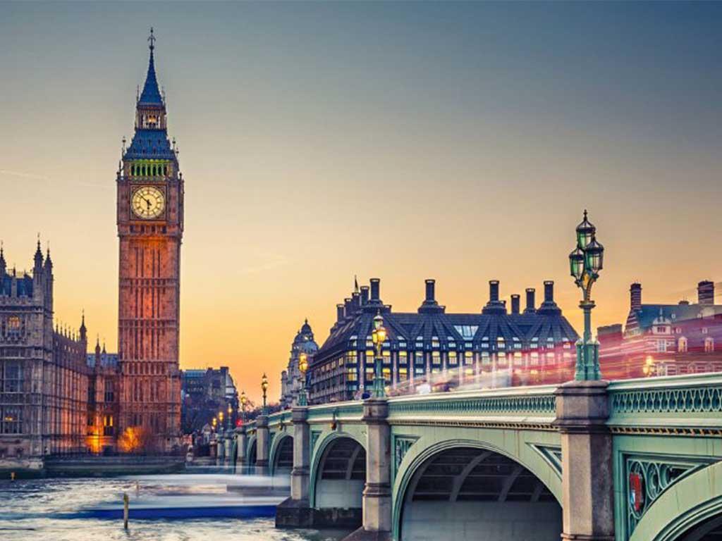 روشهای مهاجرت به انگلستان