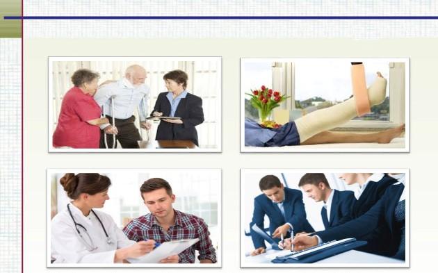 ویزا724 - بیمه های مختلف کانادا