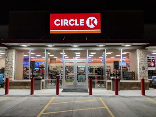 فروشگاههای سیرکل-کی کانادا