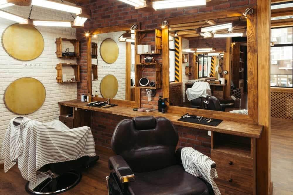 آرایشگاه در کانادا ویزا 724