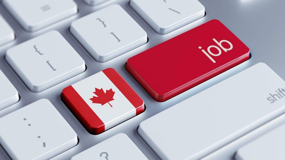 مشاغل کانادا