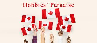 تفریحات و سرگرمی در کانادا