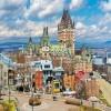 هزینه های زندگی و تحصیل در کبک کانادا