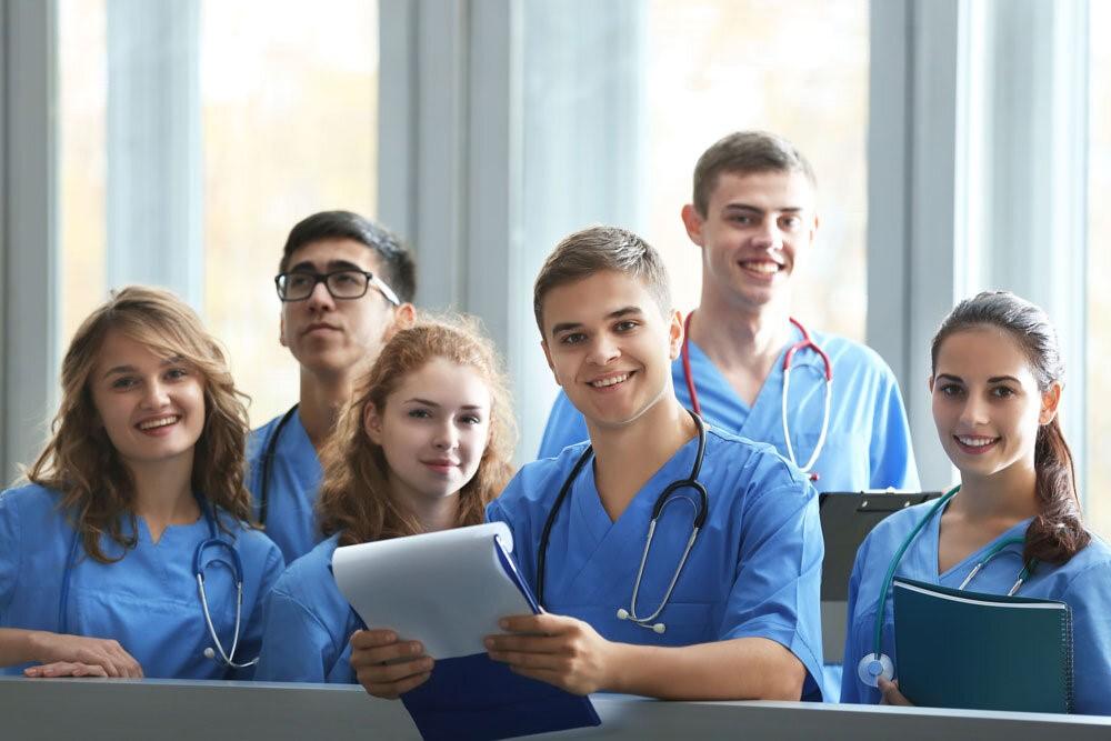 موفقیت در پزشکی کانادا