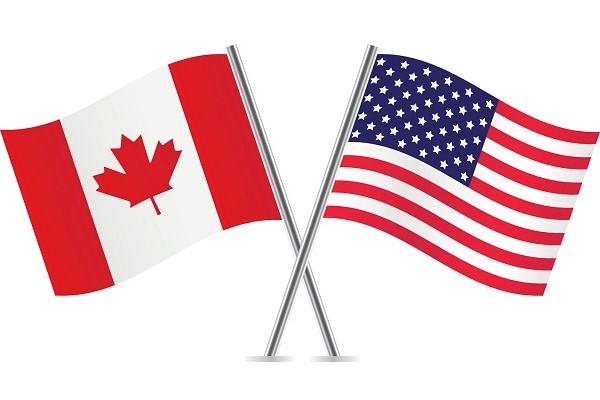 انتخاب سرمایه گذاری کانادا و آمریکا