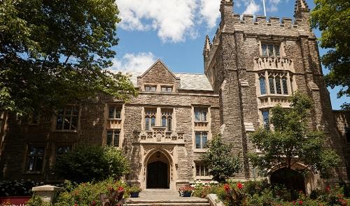 پذیرش دانشگاه مک مستر و دریافت ویزای تحصیلی کانادا