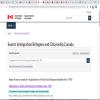 قسمت سوم آموزش مراحل ثبت نام آنلاین ویزای توریستی کانادا