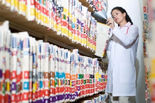 مدیریت خدمات بهداشتی در کانادا