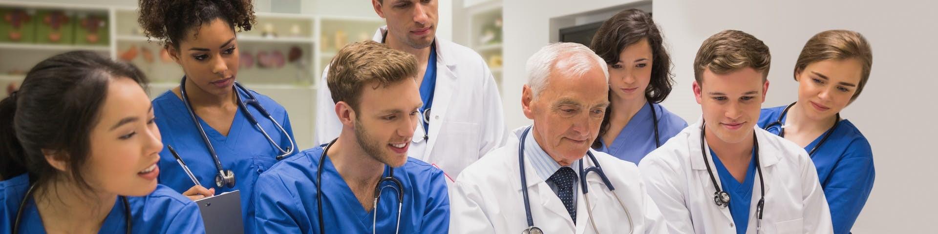 کیفیت آموزش پزشکی کانادا