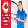 شرایط مهاجرت به استانهای کانادا برای پرستاران