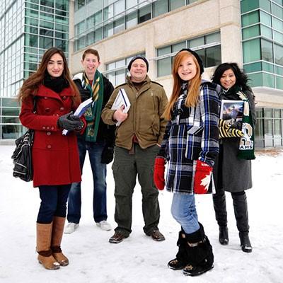 مهاجرت به تورنتو کانادا