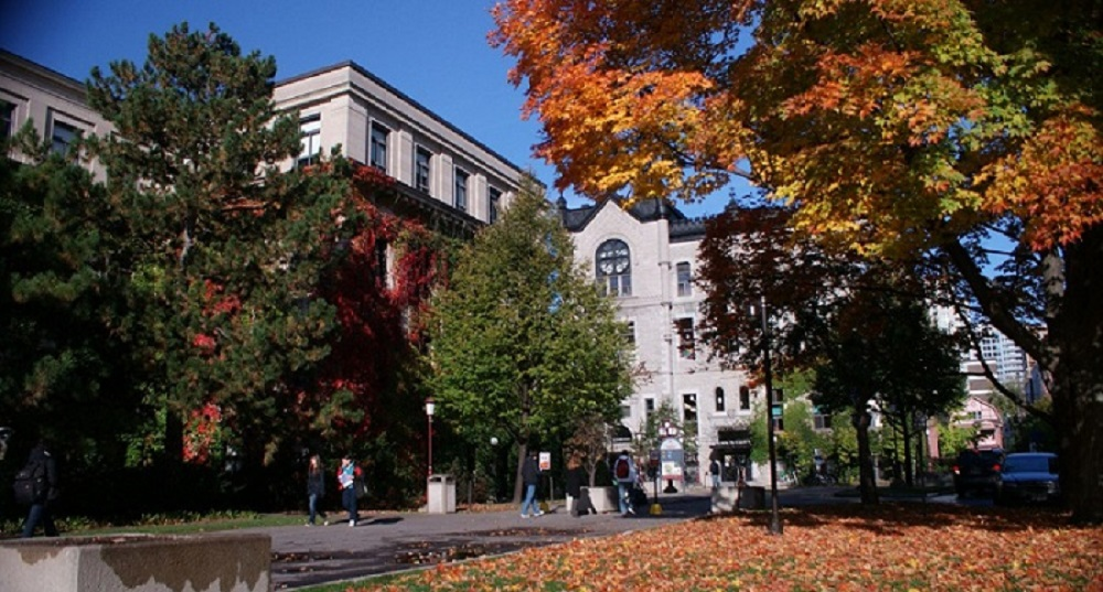اخذ پذیرش از دانشگاه اوتاوا کانادا