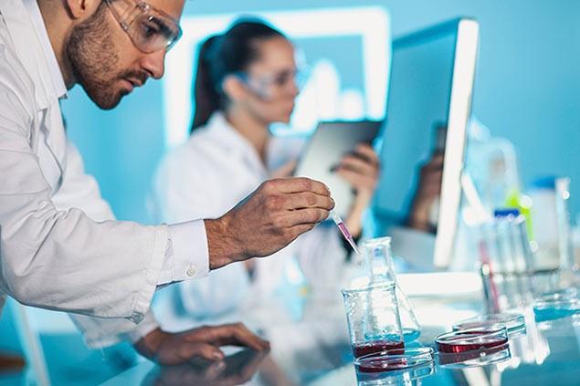 آزمون پزشکی کانادا