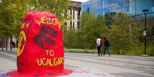 کالج های کلگری کانادا