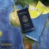 مراحل دریافت پاسپورت
