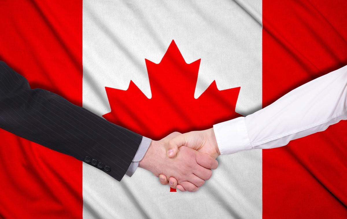مهاجرت کاری کانادا از طریق پیشنهاد کار در کانادا
