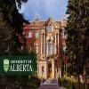 دریافت پذیرش تحصیلی از دانشگاه آلبرتا