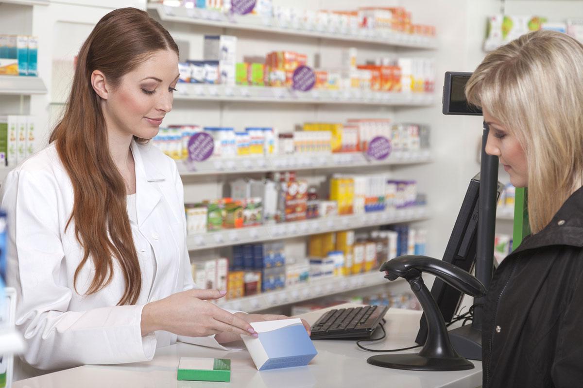 خرید داروخانه در کانادا