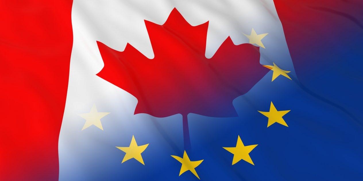 کانادا یا اروپا