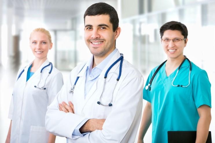 پزشکی در کانادا
