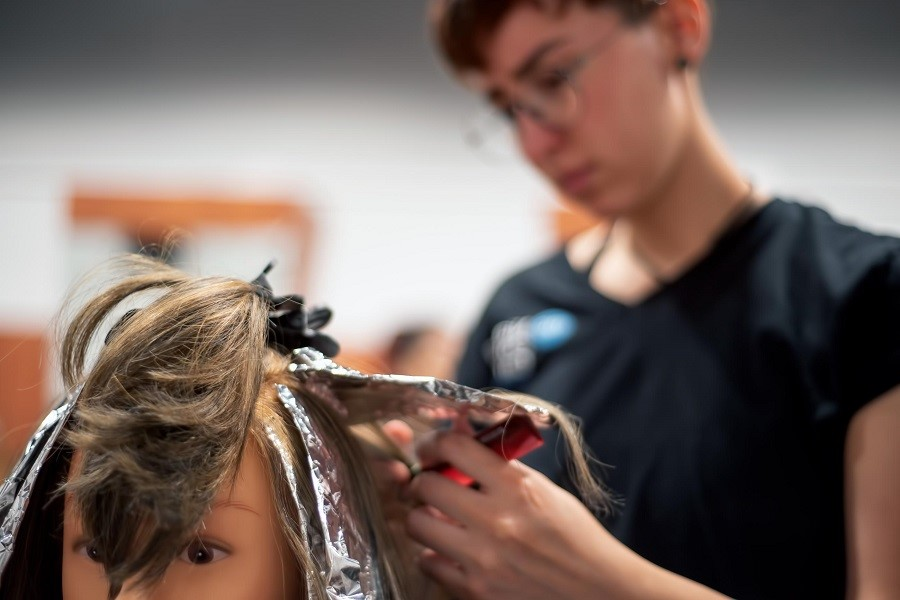 مهاجرت کاری آرایشگران به کانادا