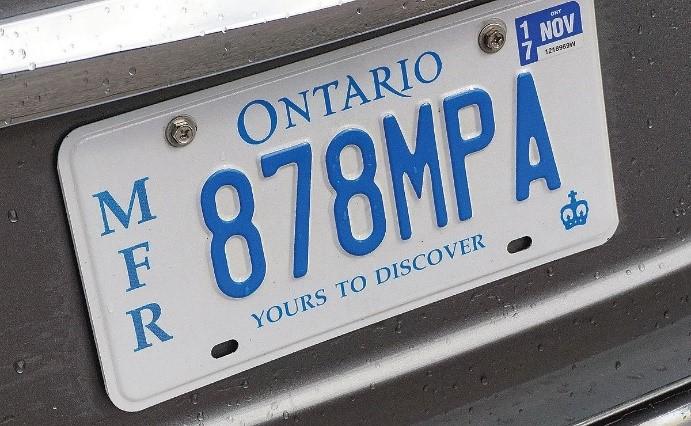 خرید خودرو در کانادا
