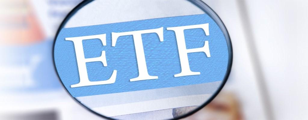 ساختار ETF