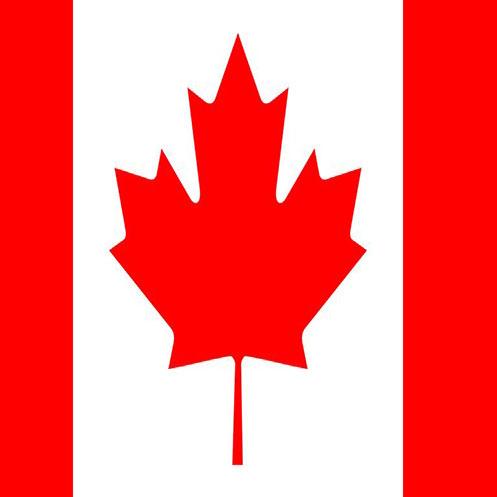 ویزای کانادا تضمینی 5 ساله با شینگن