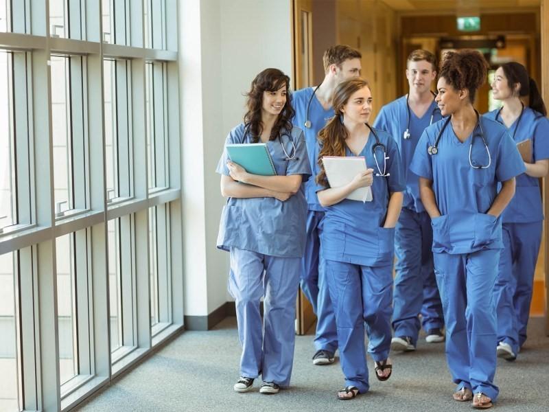 آموزش پزشکی در کانادا