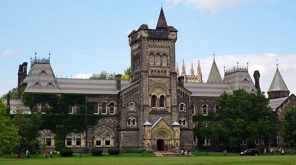 پذیرش دانشگاه تورنتو و دریافت ویزای تحصیلی کانادا