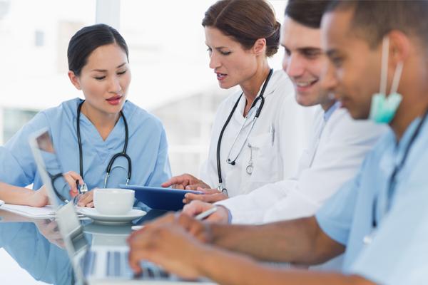 پزشکان در کانادا
