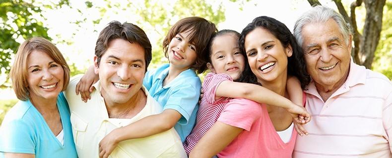 اقامت دائم کانادا با برنامه مهاجرتی اسپانسرشیپ خانواده