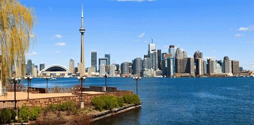 خرید خانه در تورنتو کانادا