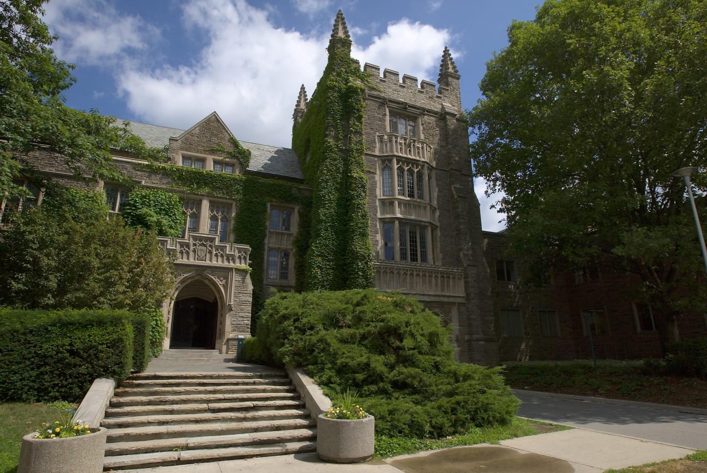 دانشگاه مک مستر کانادا