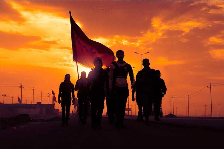 ویزای-عراق-اربعین