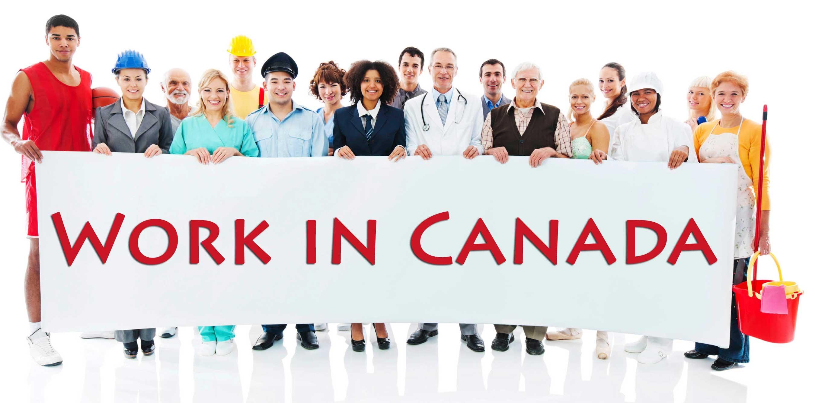 بهترین مشاغل برای مهاجرت کاری به کانادا در سال 2019