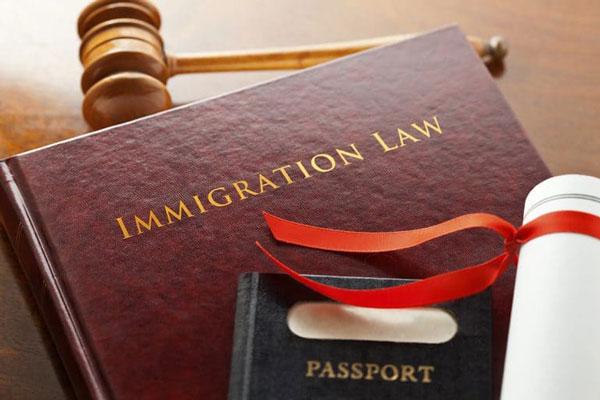 وکیل مهاجرت