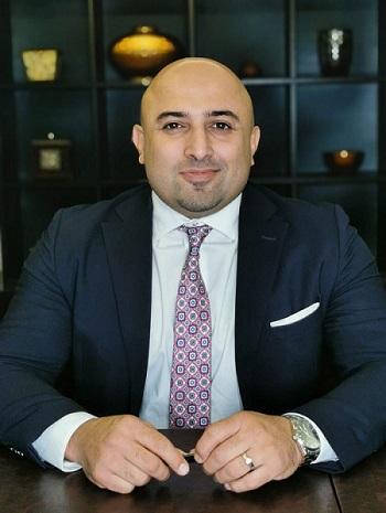 وکیل مهاجرت مهیار حلاج پور - ویزا 724