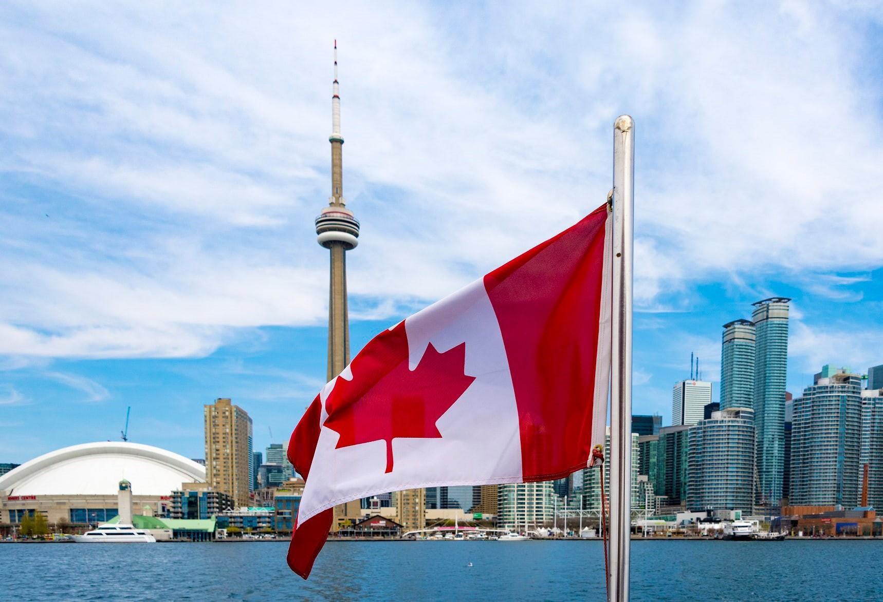مشارکت و سرمایه گذاری کانادا