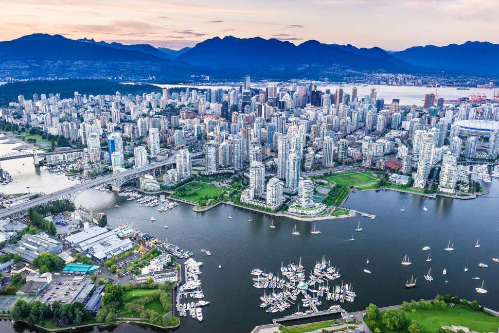 اجاره خانه در ونکوور کانادا