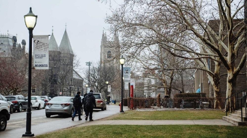 پردیس دانشگاهی تورنتو