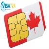 همه چیز درباره، سیم کارت و اینترنت در کانادا